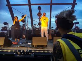 Crussol Festival: ZAZ