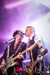 Joe Perry i Johnny Depp