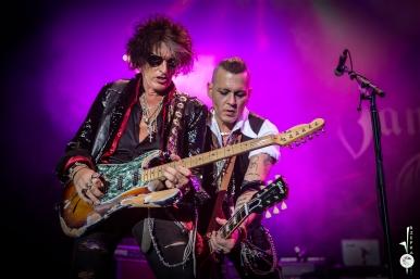 Joe Perry & Johnny Depp