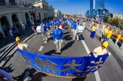 Wielokulturowe Warszawskie Street Party