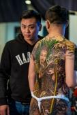 Warsaw Tattoo Convention