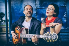 Miruna & Pierre Marie