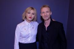 Mela Koteluk i Igor Herbut